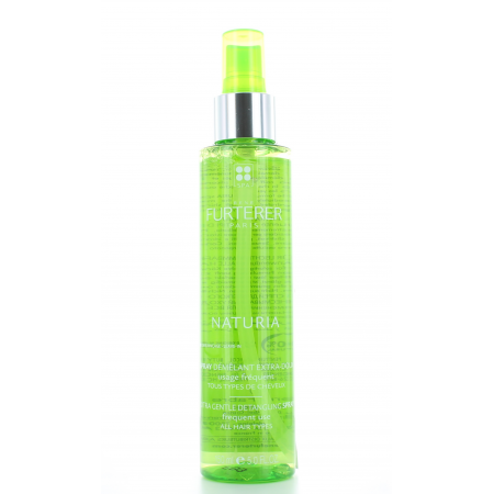 Spray Démêlant Extra-Doux Naturia Furterer 150 ml