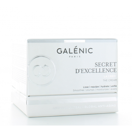 Secret d'Excellence La Crème Galénic 50 ml