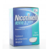 Nicotinell 2 mg Menthe 144 comprimés