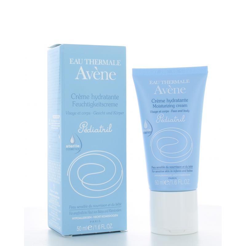 Crème Hydratante Avène Pédiatril 50 ml