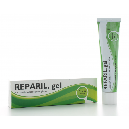 Reparil Gel 40 g
