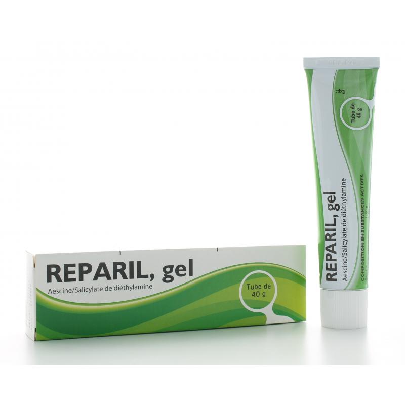 Reparil Gel 40 g
