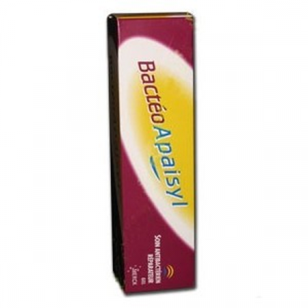 BACTEO-APAISYL GEL TUBE 30ML