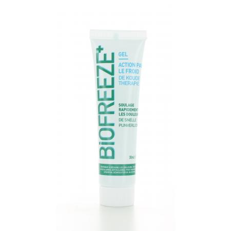 Biofreeze + Gel 30 ml