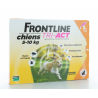 Frontline Tri-Act Chiens 5-10 kg 3 X 1ml