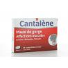 Cantalène 24 comprimés à sucer