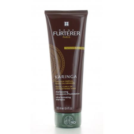 Shampooing Concentré d'Hydratation Karinga Furterer 250 ml