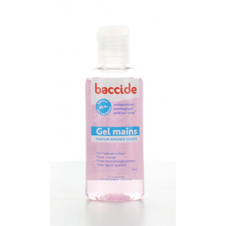Baccide Amande Douce 30 ml