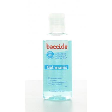 Baccide Gel Mains 30 ml