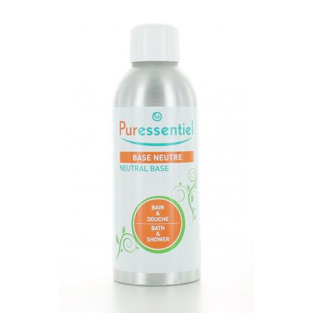 PURESSENTIEL Base Neutre Bain&Douche 100 ml