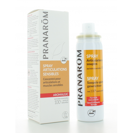 Spray Articulations Sensibles Pranarôm 50 ml