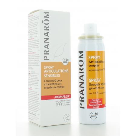 Spray Articulations Sensibles Pranarôm 50 ml