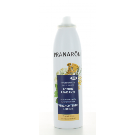 Lotion Apaisante Bio Pranarôm 170 ml