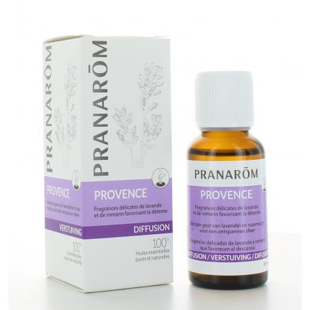 Mélange d'Huiles Essentielles Provence Pranarôm 30 ml