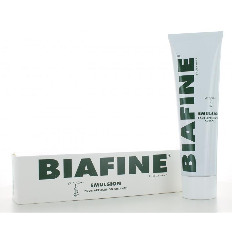 Biafine Emulsion 93 g