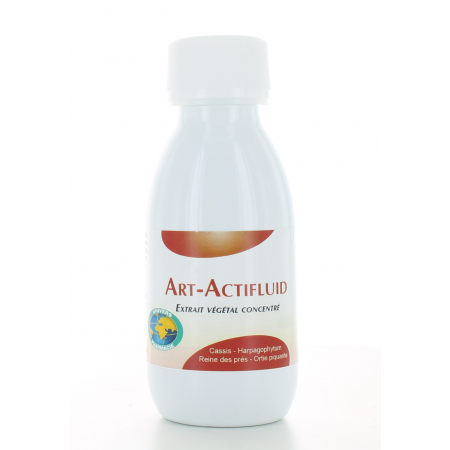 Art-Actifluid Univers 125 ml