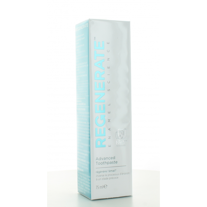 Dentifrice Regenerate Enamel Science 75 ml