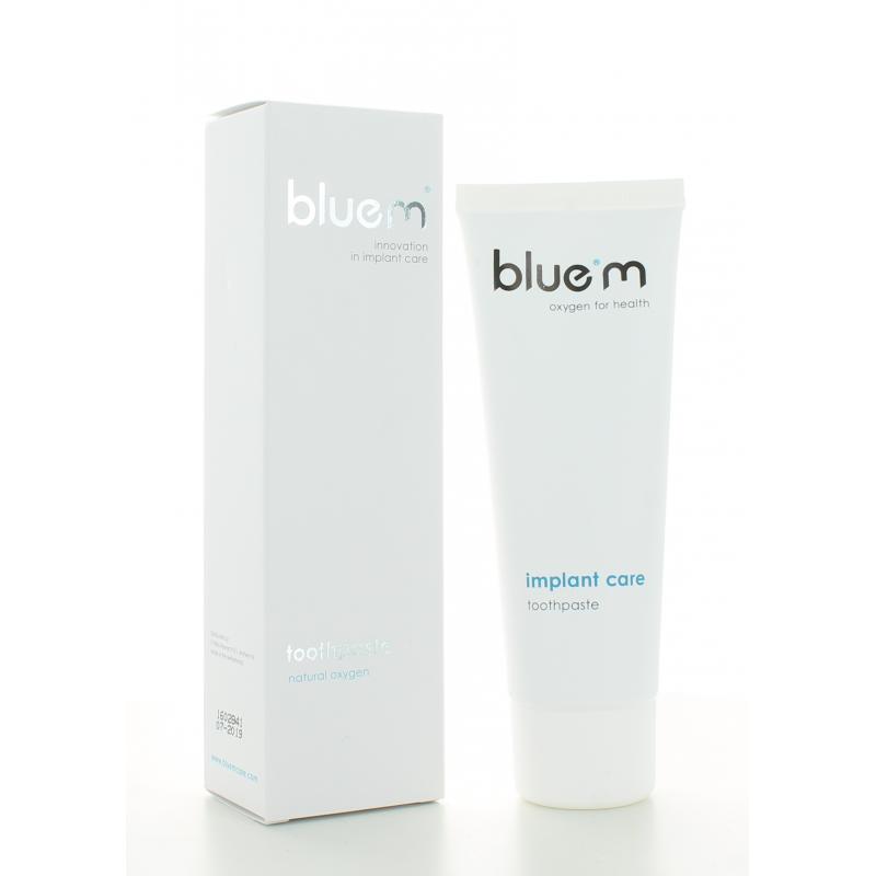 Dentifrice Blue M 75 ml