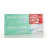 Dentifrice Arthrodont Protect 2X75 ml
