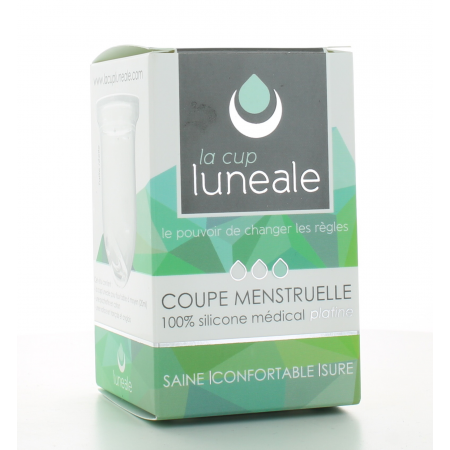 Coupe Menstruelle Luneale 20 ml