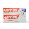 Elmex Dentifrice Anti-Caries 2X125 ml