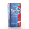 Nicotinell 2mg Fruit sans sucre 36 gommes