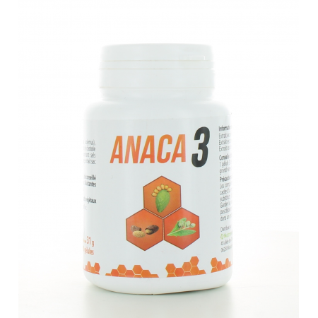 Anaca3 90 gélules