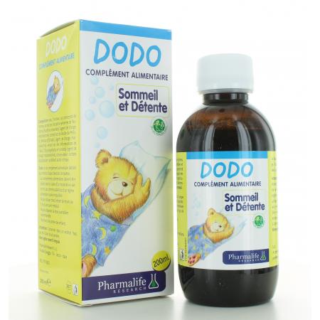 Dodo Sommeil et Détente 200 ml