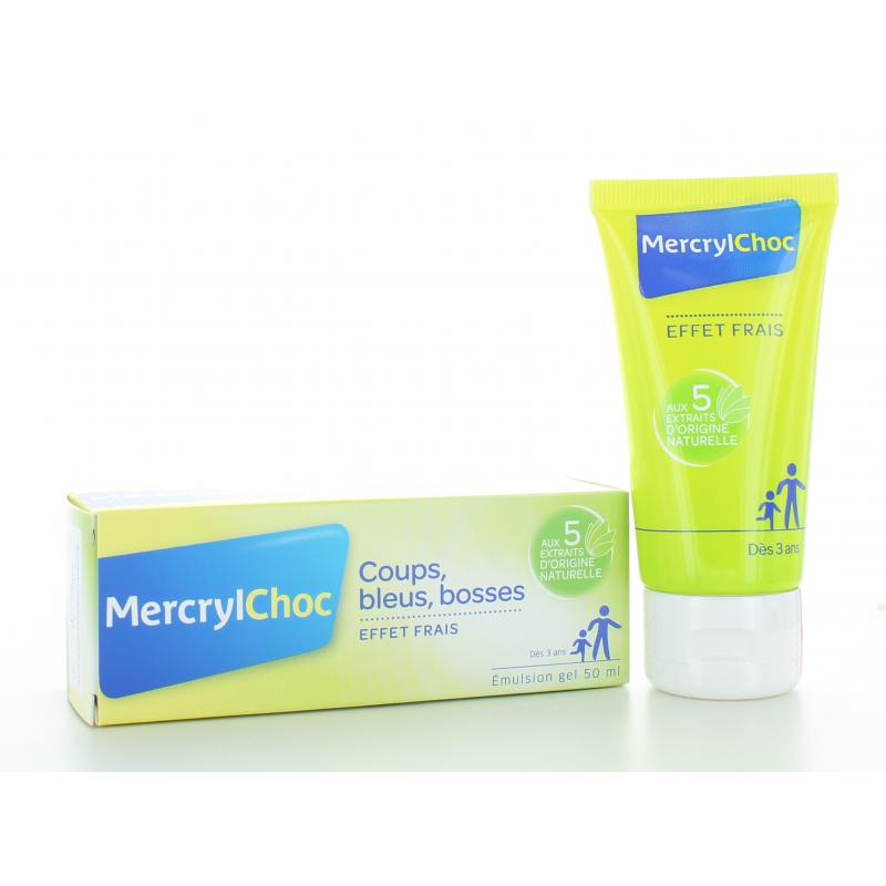 MercrylChoc 50 ml