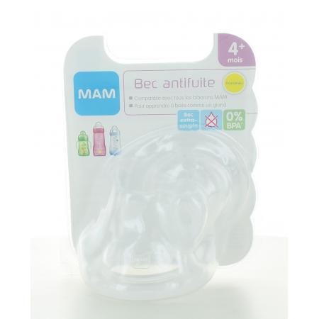 Bec Antifuite 4M+ Mam X2