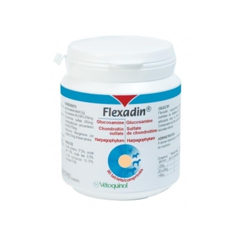 Flexadin 90 comprimés